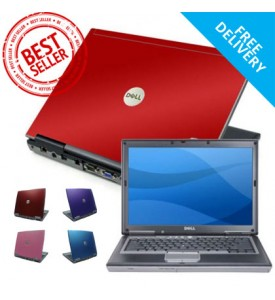Cheap  Childrens Coloured Laptop, Red, Pink, Purple or Blue