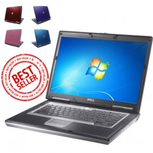 Dell Latitude D430 Laptop, Netbook, 2GB, Wireless, Windows 7