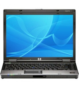 HP Compaq 6910p  Laptop, 4GB, Wireless, DVD