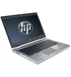 HP Elitebook 8460p i7 Laptop, 8GB Memory, 1TB HDD, Windows 10, Wireless, 1 Year Warranty