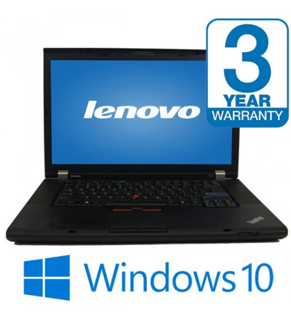 "Lenovo Thinkpad T420 i5 Laptop 3 Year Warranty, 8GB Memory, 1TB Hard Drive, 15.6"" Widescreen, Warranty, Wireless, Windows 10"
