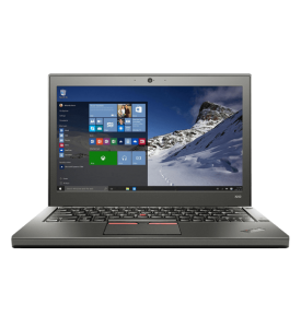 Lenovo Thinkpad X240 Laptop i5 1.9Ghz 4th Gen 8GB RAM 180GB SSD HDD, Warranty Windows 10 Touchscreen