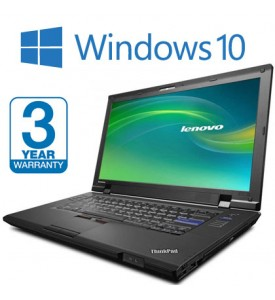 Lenovo Thinkpad X201 3 Year Warranty, 8GB RAM, 500GB HDD, i5 Laptop, Office 2016