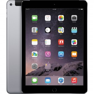 Apple iPad Air 16GB Refurbished WiFi Space Grey 1st Generation Warranty