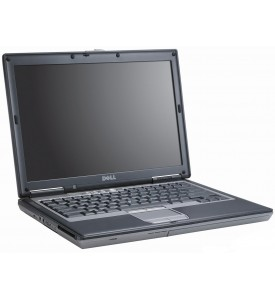 Dell Latitude D630 Widescreen Laptop