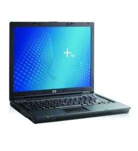 HP NC6220 Laptop, 1GB RAM, 40GB HDD, Windows 7