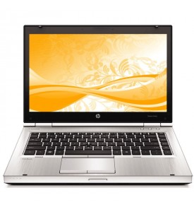 HP Elitebook 8470p, i5 Laptop, 8 GB Memory, 500GB HDD, Wireless,  Warranty