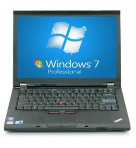 Lenovo Thinkpad T410 Laptop 4GB Memory, Warranty, Wireless, DVD, 2 Year Warranty