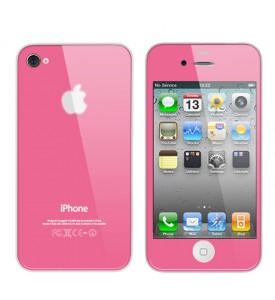 Pink iPhone 4 - Apple - 16GB